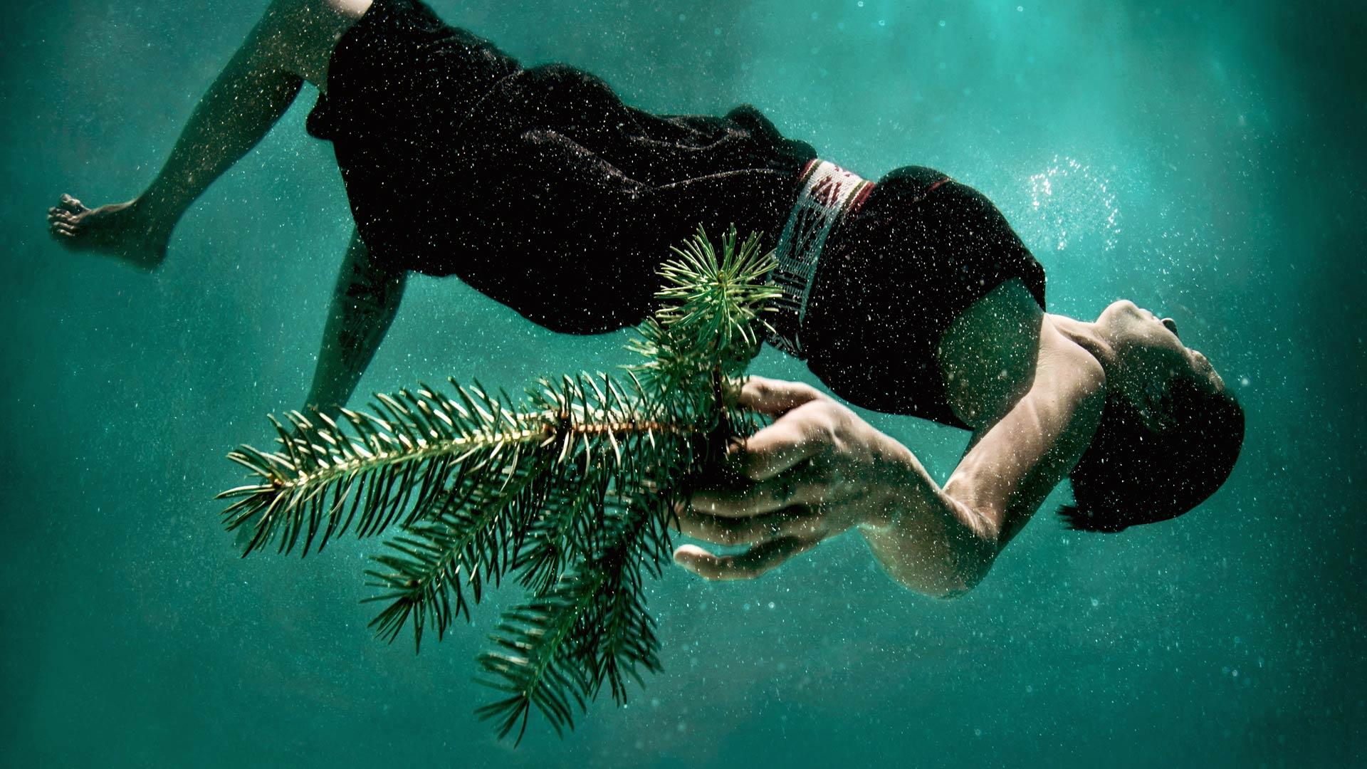 water memory photograph by cara romero